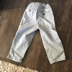 GAP Bottoms - Baby Gap Boy Chino Pants